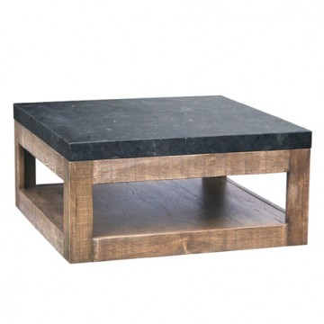 Thayer square coffee table